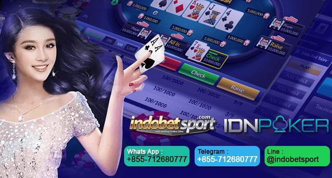 IDN Poker 99 APK